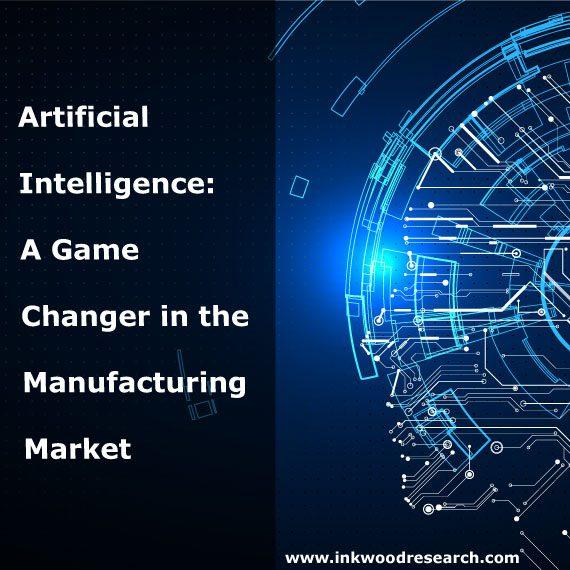AI-in-Manufacturing-Market